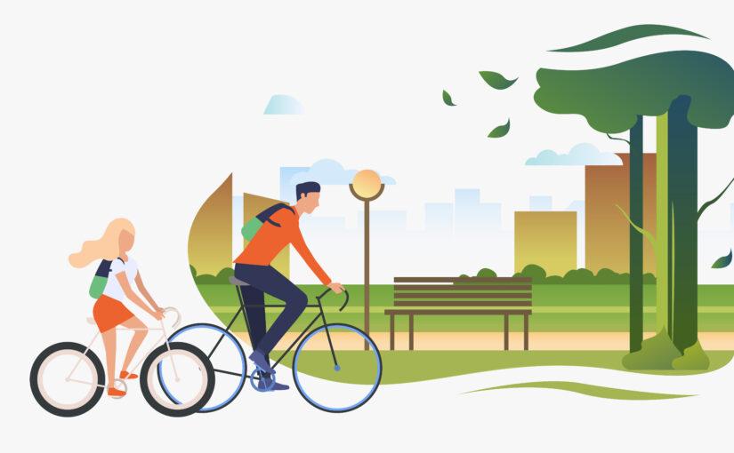 Journalistes juniors : L'incroyable évolution des vélos, par Soumaya et Zayneb