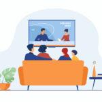 Sondage : le numérique à la maison