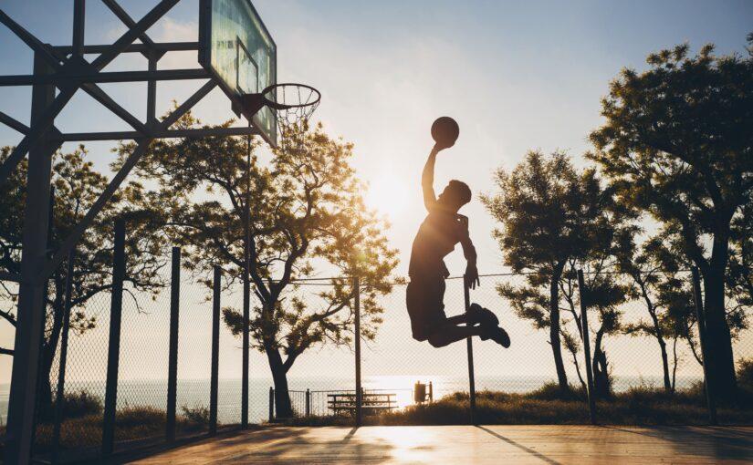 Journalistes juniors : Le basketball, par Moïse et Bekir